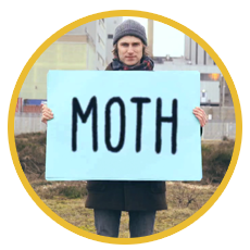 Moth Collective - David Prosser